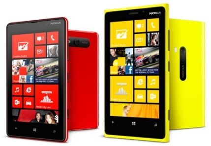 Nokia Lumia 1020-Maybe This Year's Camera-Smartphone (Cell Test)
