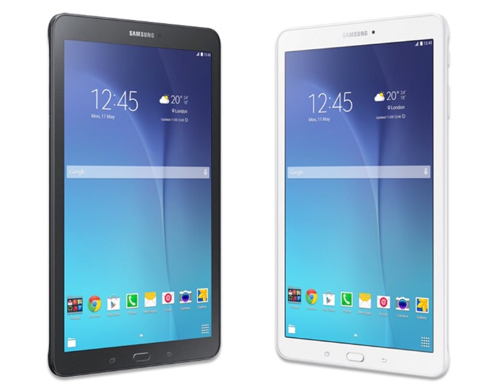 Samsung Galaxy Tab E picture